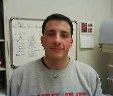 In Profile: Justin Piergrossi