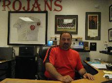 Coach Profile: Dino Nomicos (baseball)