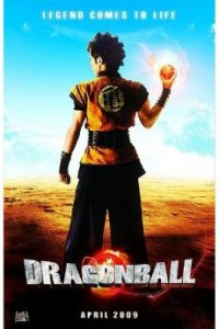 Dragonball: Evolution Review