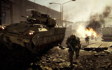 Battlefield: Bad Company 2 offers a rewarding take on modern combat