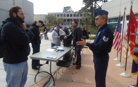 Skyline student veterans learned about benefits they never knew they had