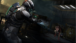 Dead Space 2 is violently fun