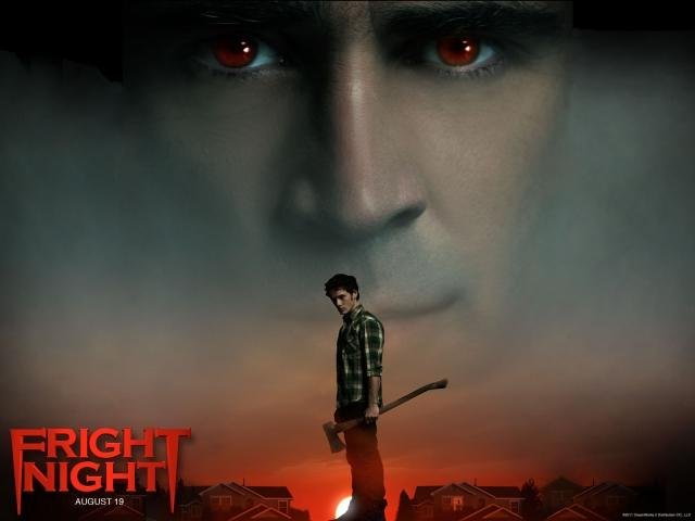 Fright+Night+is+no+Twilight%2C+and+this+movie+will+keep+you+on+the+edge+of+your+seat.+%28Dreamworks+II+Distribution%29