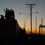 Occupy Oakland: the occupation persists