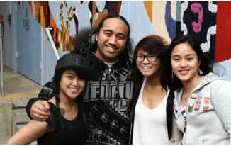 Urban Youth Society rocks Skyline!