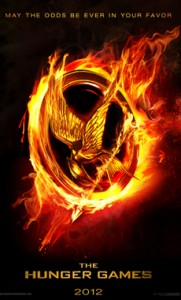 """""""The Hunger Games"""" delights fans, cleans up at box office"""