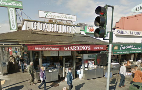Guardino's & The Crab Station