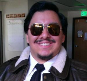 Photo of JJ Valdez