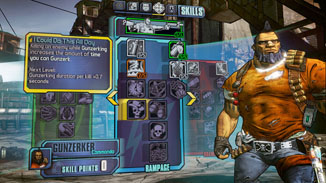 Borderlands 2 ups its already powerful arsenal