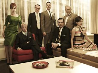 Mad Men loses out at 64th Emmys