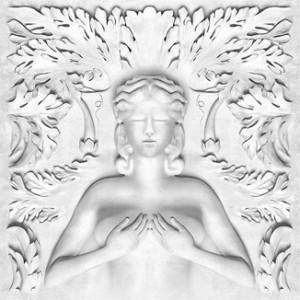 Album Artwork courtesy of Kanyewest.com
