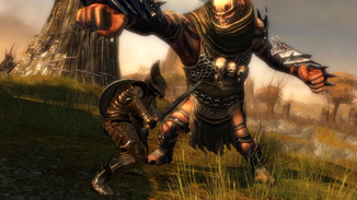Guild Wars 2 raises the bar for online gaming