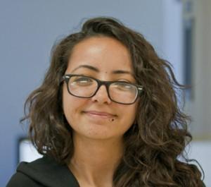 Photo of Renee Abu-Zaghibra