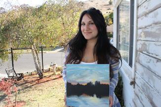 Artist Spotlight – Rachel Grgich
