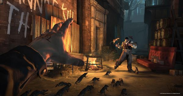 Dishonored: Stealth has never been so fun