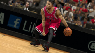 NBA 2K13 delivers new gameplay and soundtrack