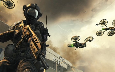 Call of Duty: Black Ops 2 satisfies shooter fans
