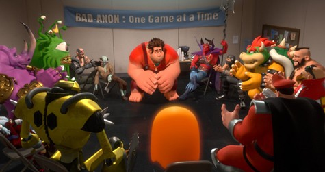 Wreck-It-Ralph: Another Disney Classic
