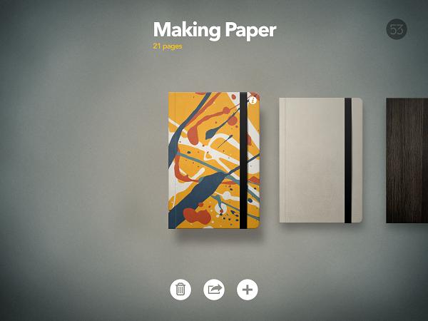 App of the Week: Paper