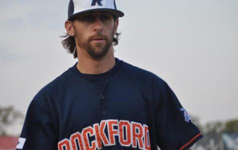Former Skyline baseball player in majors