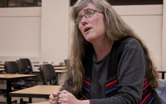 Artist Spotlight with Professor Kathleen McClung
