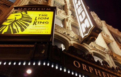 The Lion King returns to San Francisco