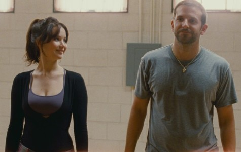 """Silver Linings Playbook"": the perfect romantic comedy"