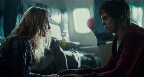 """Warm Bodies"": Not your typical zombie flick"