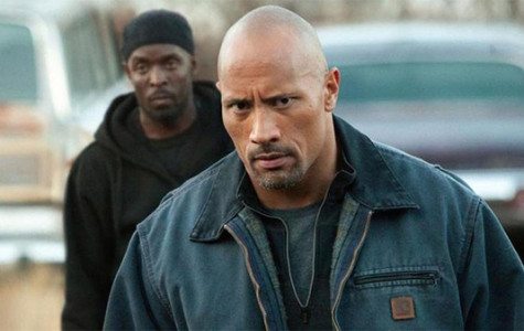 "Dwayne Johnson gives a surprising performance in ""Snitch"""