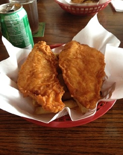 Camelot Fish & Chips