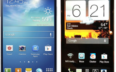 HTC and Samsung: Potential companies to take over the phone industry?