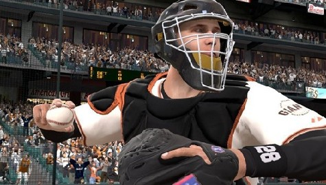 """MLB 13: The Show"" continues streak of dominance PlayStation-only game keeps getting better, and adds some brand new features"