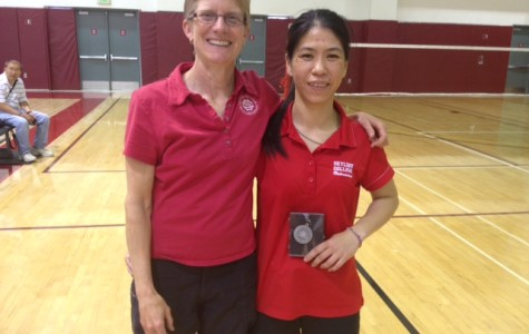 Skyline's Anna Nguyen falls in CCCAA Championship Finals