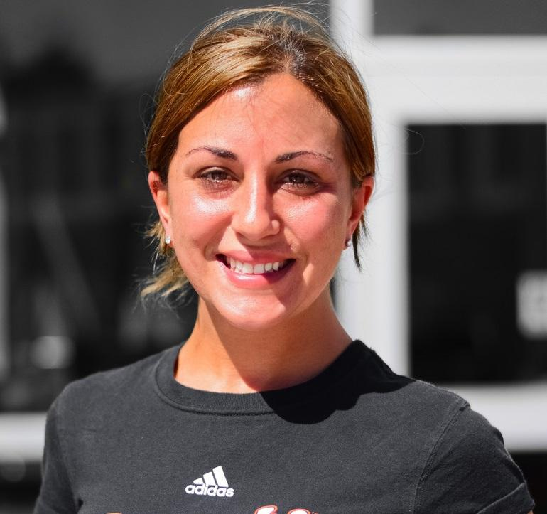 Lea Naqishbendi