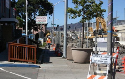 San Bruno Avenue closes for 10 days