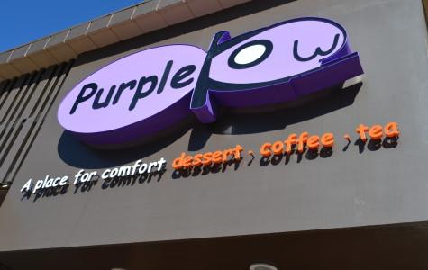 Purple Kow: My Cup of Milk Tea