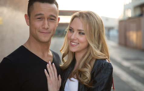 Don Jon Review: No rush seeing this