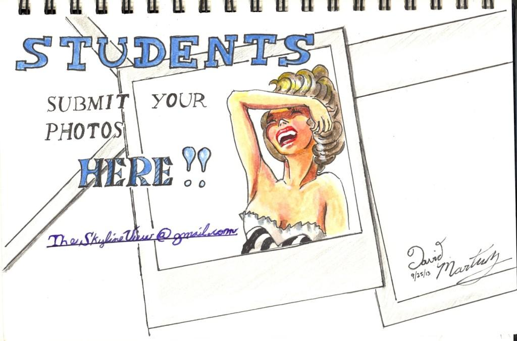 Attention+Student+Ad