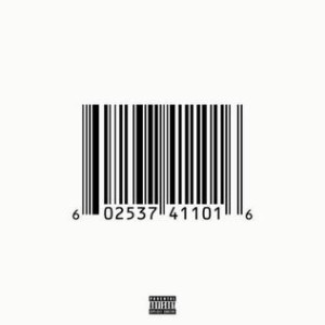 A picture of Pusha T new Album cover.