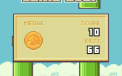 Flappy Bird: Flapping your way to frustration, urge, and victory
