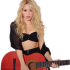 """Shakira returns to her roots, and then some, on self-titled album, """"Shakira."""""""