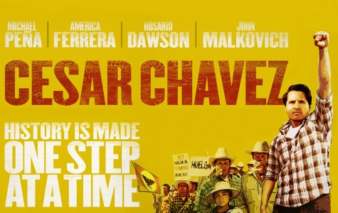 "Movie review: ""Cesar Chavez"""