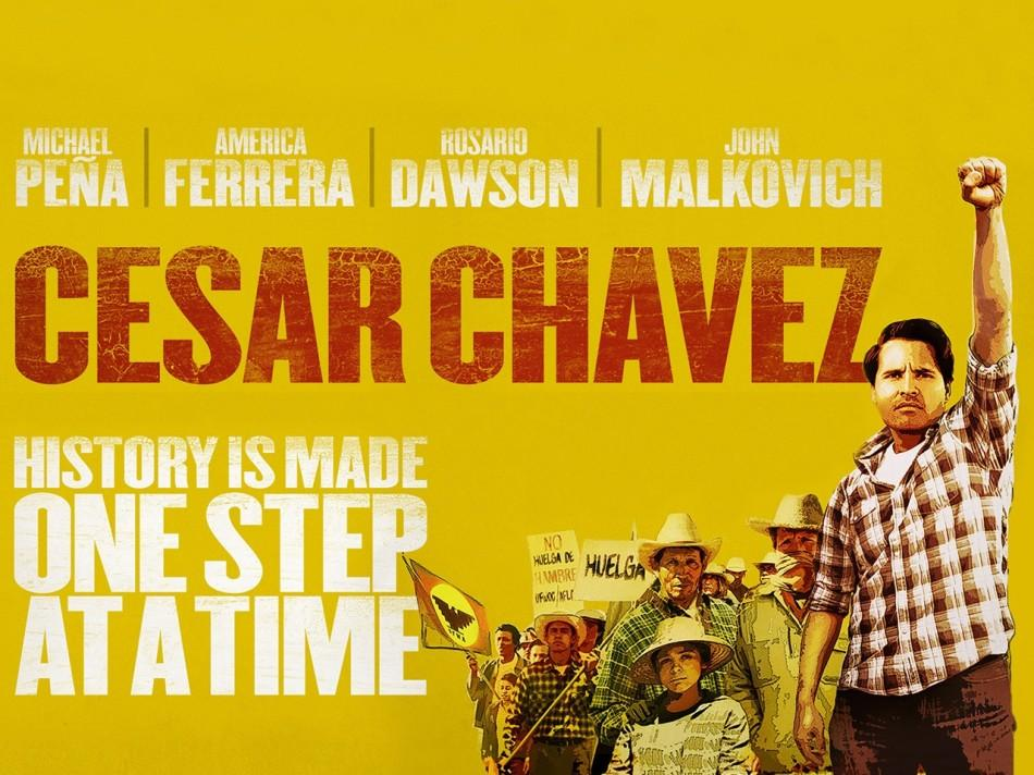 Image result for cesar chavez movie