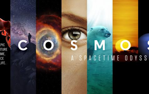 """Cosmos: A Spacetime Odyssey"" is well worth the time"