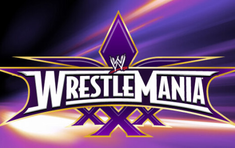 YES! YES! YES! WrestleMania XXX was an incredible night