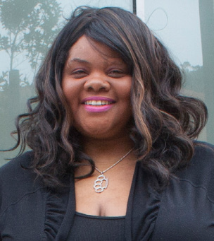 Nicole Harris, ASSC Presidential Candidate