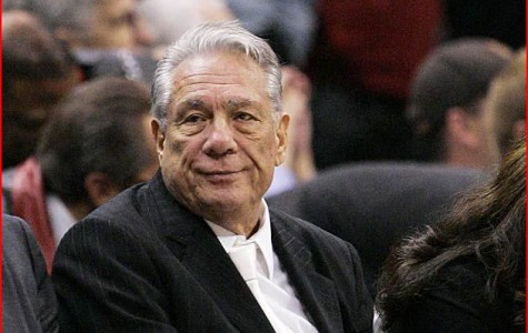 Donald Sterling owner of the Los Angeles Clippers is banned for life from the NBA Photo credit: shaquill stewart