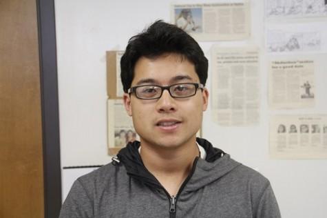 Chester Mendoza