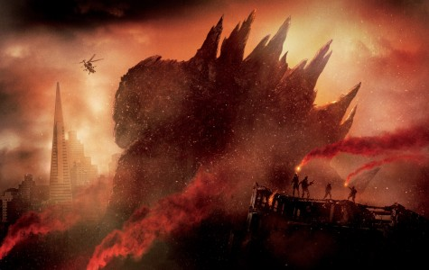"""Godzilla"" review: a gorgeous, albeit terrifying monster smackdown"