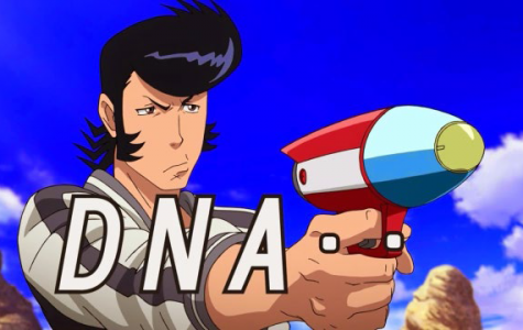 """Space dandy"": A dandy review"